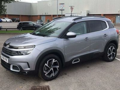 used Citroën C5 Aircross 1.2 PureTech 130 Flair 5dr