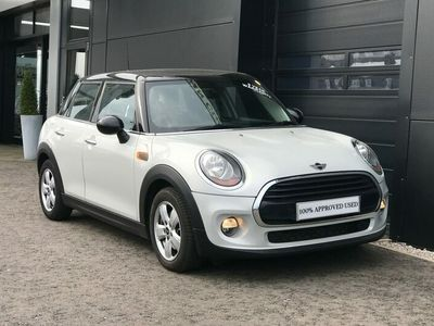 used Mini Cooper Hatch 5-Door HatchHatchback