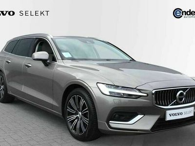 used Volvo V60 II T5 Inscription Automatic 2.0 5dr