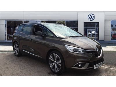 used Renault Grand Scénic 1.6 dCi Dynamique Nav (s/s) 5dr