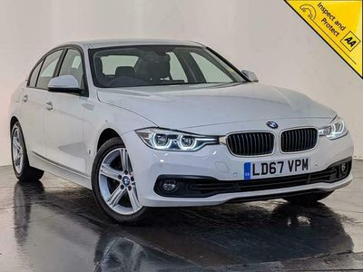 used BMW 330e 3 Series 2.07.6kWh SE Auto (s/s) 4dr