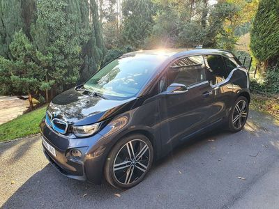 used BMW i3 Suite Auto 5dr