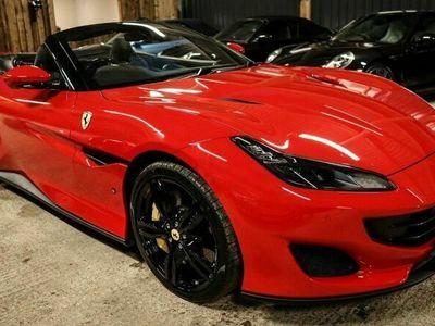 used Ferrari Portofino 3.9 2dr