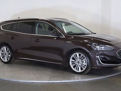 used Ford Focus Vignale 1.5 EcoBoost 150 5dr Auto