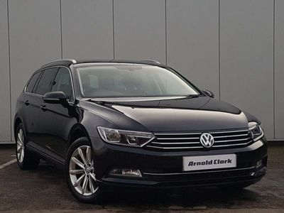 used VW Passat 2.0 Tdi Se Business 5Dr Dsg