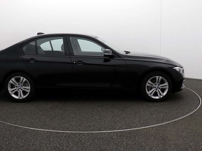 used BMW 320 3 Series I SPORT 2.0 4dr