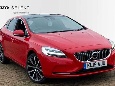 used Volvo V40 D3 Inscription Automatic 2.0 5dr