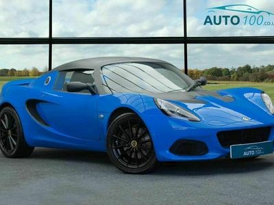 used Lotus Elise 1.8 Sport 220 2dr