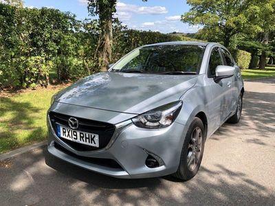 used Mazda 2 2 2019Hatchback GT Sport Nav+ Hatchback 2019