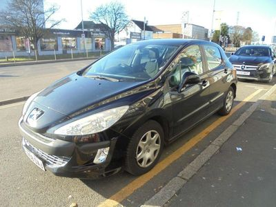 used Peugeot 308 1.6 HDi S 5dr