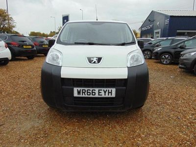 used Peugeot Bipper 1.3 HDi 80 Professional