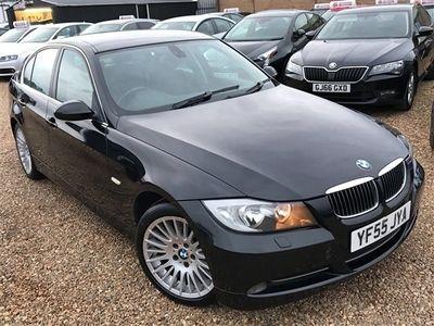 used BMW 330 3 Series 3.0 d SE 4dr