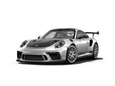 used Porsche 911 GT3 RS 911 [991] (911)Auto