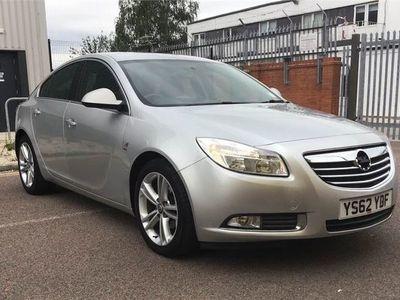used Vauxhall Insignia 2.0 CDTi SRi [160] 5dr