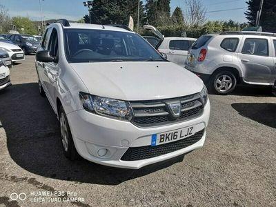 used Dacia Logan MCV MCV Estate 2016