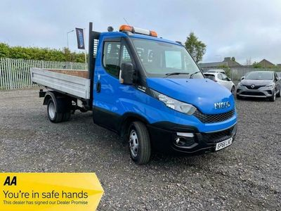 used Iveco Daily 35C13