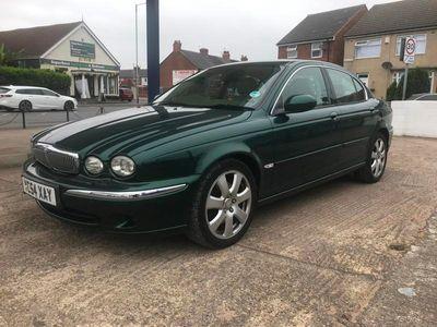 used Jaguar X-type 2.0d SE 4dr, 106000 MILES, PART EXCHANGE TO CLEAR