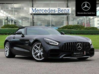 used Mercedes AMG GT PREMIUM