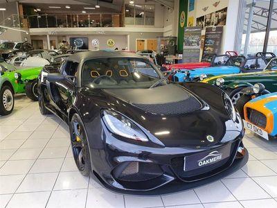 used Lotus Exige SPORT 350