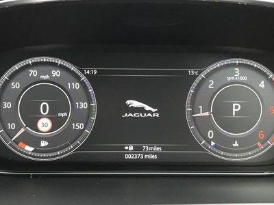 used Jaguar E-Pace 2.0d R-Dynamic S 5dr Auto