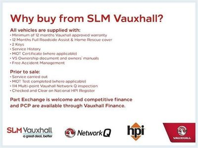 used Vauxhall Astra 1.4T 16V 150 Sri 5Dr Auto
