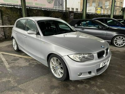used BMW 116 1 Series i M Sport 5dr [122]