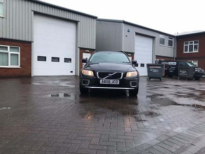 used Volvo XC70 2.4 D5 SE Geartronic 5dr