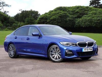 used BMW 330 3 SERIES i M Sport Saloon