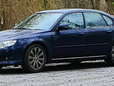 used Subaru Legacy 3.0 R spec.B 4dr (Nav)