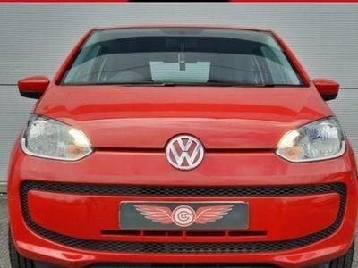 used VW up! Up Hatchback 1.0 Move3d
