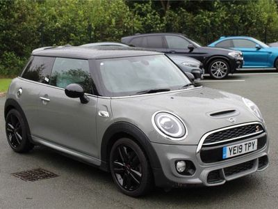 used Mini Cooper S 3-Door HatchSport 2.0 3dr