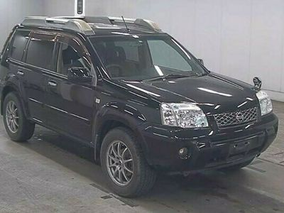 used Nissan X-Trail 2.0 Turbo 5-Door