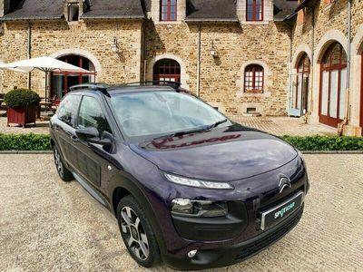used Citroën C4 Cactus 1.2 PureTech [82] Flair 5dr
