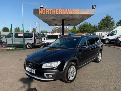 used Volvo XC70 2.4 D5 SE Nav Geartronic AWD 5dr
