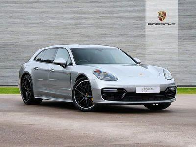 used Porsche Panamera S E-Hybrid PORT TURISMO V8 Turbo S E- 5dr PDK 4.0