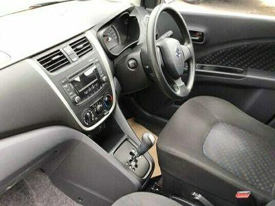 used Suzuki Celerio 1.0 SZ4 Hatchback 5-Door 5dr
