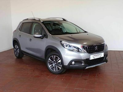 used Peugeot 2008 1.2 PureTech Allure Premium (s/s) 5dr