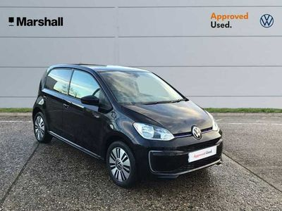 used VW e-up! e-up! Mark 1 Facelift 2 5-Dr (2020)82PS