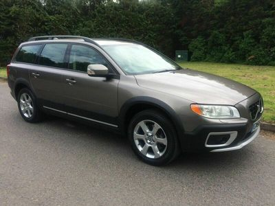 used Volvo XC70 2.4 D5 SE Geartronic AWD 5dr