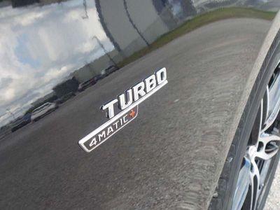 used Mercedes E53 AMG E Class AMG4MATIC