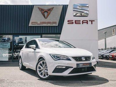 used Seat Leon 1.5 TSI EVO 150 FR Sport [EZ] 5dr DSG