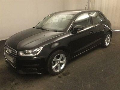 used Audi A1 Sportback 1.0 TFSI SPORT 5d 93 BHP