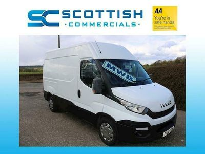 used Iveco Daily 35S13v