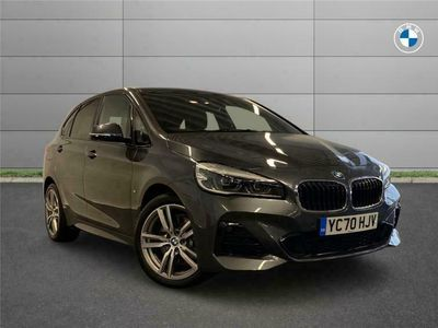 used BMW 225 2 SERIES ACTIVE TOURER xe M Sport 5dr Auto