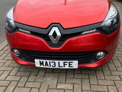 used Renault Clio 1.5 dCi ENERGY Expression + (s/s) 5dr