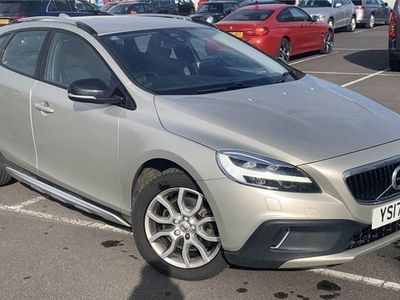 used Volvo V40 CC D2 [120] Pro 5dr
