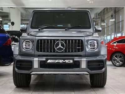 used Mercedes G63 AMG 4MATIC PREMIUM - Carbon Fibre Pack - RG2 Alloy Wheels - Immediate Deliivery