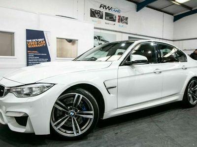 used BMW M3 M3 3.04d 426 BHP