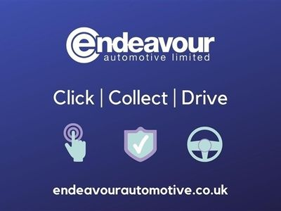 used Volvo V40 D3 SE Lux Nav Automatic
