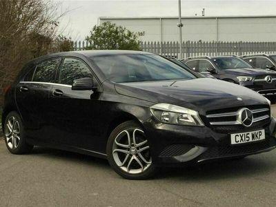 used Mercedes A180 A Class HatchbackAMG Line Premium Plus 5dr 1.5